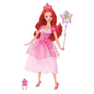 Mattel Habit de fête : Ariel