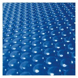 Sunbay 622583 - Bâche d'été à bulles 400 microns pour piscine ronde hors sol en bois Ø 3,60 m