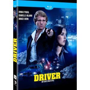 Driver (version restaurée)