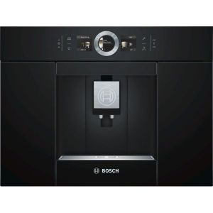 Bosch CTL636E - Machine à café automatique encastrable