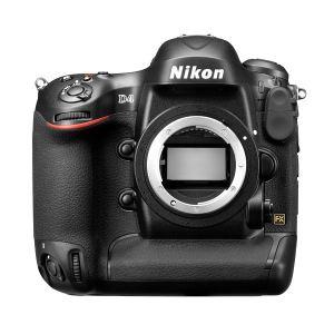 Nikon D4 (Boitier nu)
