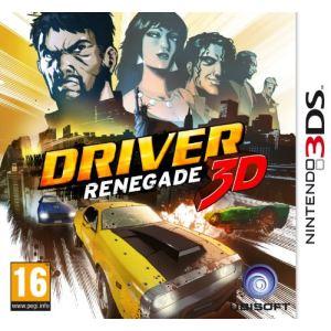 Driver Renegade 3D sur 3DS