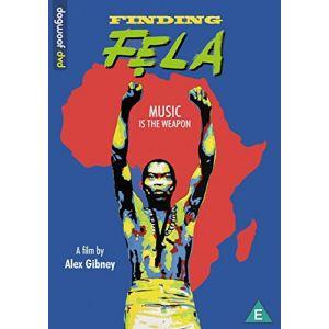 Finding Fela - La musique est une arme