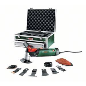 Bosch PMF 250 CES Toolbox - Outil multifonctions en coffret