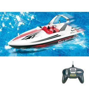 Nikko Bateau radiocommandé Sea Racer 1/30ème (modèles aléatoire)