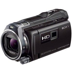 Sony HDR-PJ810 - Caméscope expert Handycam avec projecteur intégré