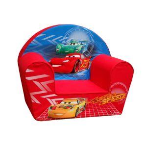 Simba Toys Fauteuil club pour enfant Cars Racing Team