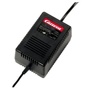 Carrera Toys 20758 - Transformateur 18V 54VA pour circuit Digital 124