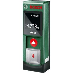 Bosch PLR 15 - Télémètre laser