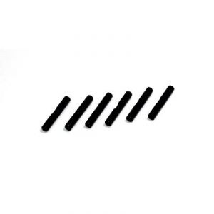 Absima 1230082 - Axes de différentiel (x6) Buggy/Truggy
