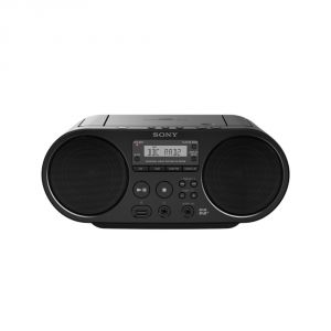 Sony ZS-PS55B - Poste radio