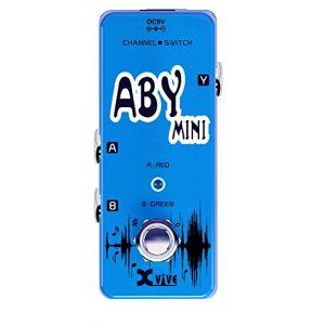 Xvive ABY XV12