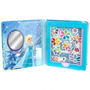 Maquillage reine des neiges comparer 113 offres - Tablette de maquillage ...