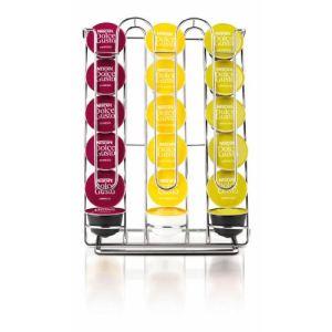 Krups XB2010 - Distributeur pour capsules Dolce Gusto 18 unités