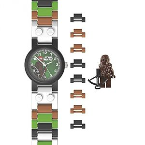 Lego 740545 - Montre pour enfant Chewbacca Star Wars