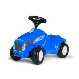Rolly Toys Porteur New Holland