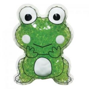 Théra Pearl Compresse chaud froid kids grenouille - 1 compresse