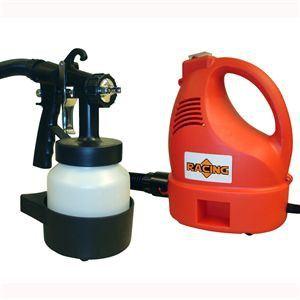 Elem Technic RACSPG600BP - Station peinture basse pression 600W