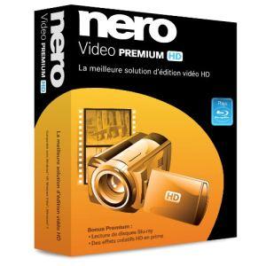 Nero Video Premium HD pour Windows