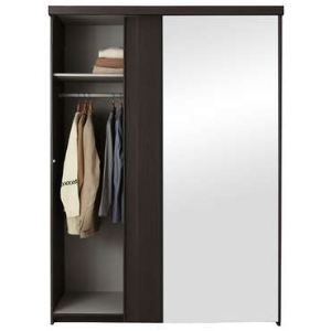 Armoire No Limit 2 portes