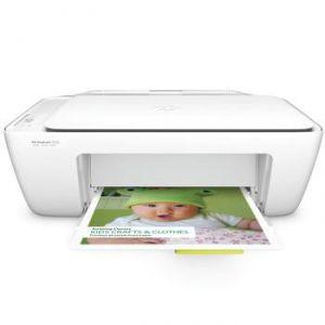HP Deskjet 2130 - Imprimante multifonctions couleur jet d'encre