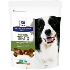 Hill's Prescription Diet Treats Metabolic Canine - Sachet 220 g