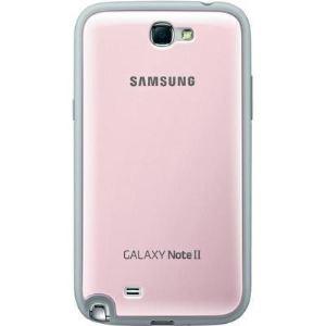 Samsung EFC-1J9BPEG - Housse de protection pour Galaxy Note 2