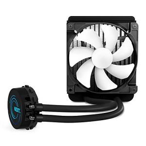 Nzxt Kraken X41 - Kit de Watercooling tout-en-un pour processeur