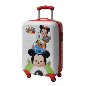 Valise cabine rigide Disney Tsum Tsum 55 cm