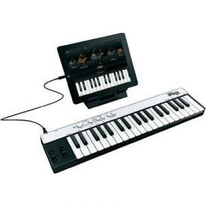 Ik multimedia Rig Keys - Clavier midi pour iOS, Mac et PC