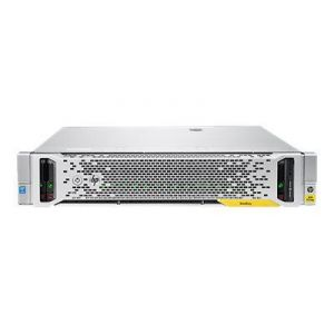HP StoreEasy 1850 - Serveur NAS 24 baies