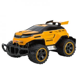Carrera Toys RC Gear Monster 180108 - Voiture radiocommandée