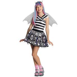 Rubie's Déguisement Rochelle Goyle Monster High fille (5 à 9 ans)