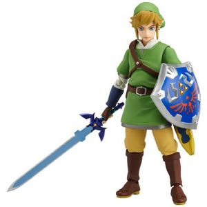Figurine The Legend of Zelda Skyward Sword Link