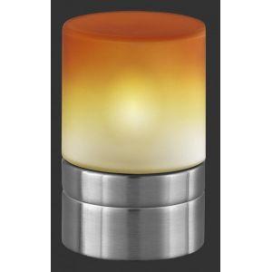 Trio Leuchten Lampe de bureau avec fonction tactile