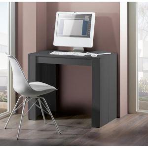 Table console extensible Goomy (50 à 180 cm)