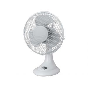 Daewoo DCOOL0901 - Ventilateur de table 2 vitesses