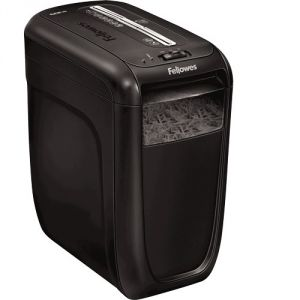 Fellowes 4606101 - Destructeur de documents Powershred 60Cs Coupe croisée