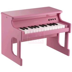 Korg Tinypiano - Mini piano rose pour fillette