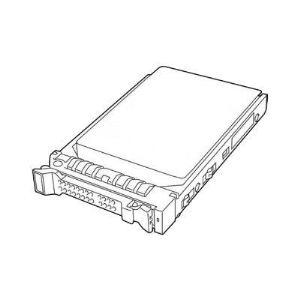 """Nec N8150-331 - Disque dur 300 Go 2.5"""" SAS-2 15000 rpm"""