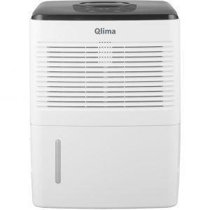 Qlima D410 - Déshumidificateur d'air 10l/24h
