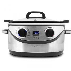 Kitchencook Cookotte - Mijoteur électrique 5,6L