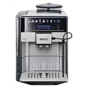 Siemens TE607203RW - Machine à expresso automatique EQ 6