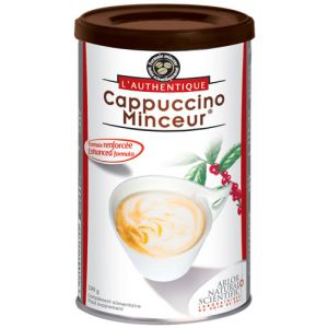 Arlor Natural Scientific L'authentique cappuccino minceur, pot 200 g