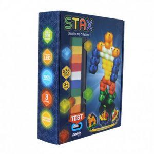 Xanlite Kids - Light Stax 36 briques lumineuses