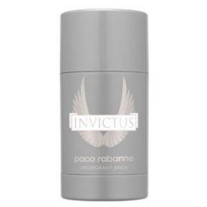 Paco Rabanne Invictus - Déodorant stick pour homme