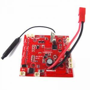 Wltoys LG88005RX2 - Carte électronique V666 FPV - MT999
