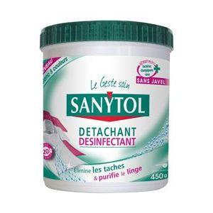 Sanytol Poudre détachante désinfectante (450 g)