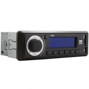 New One AR 250 - Autoradio USB (4 x 7 Watts)