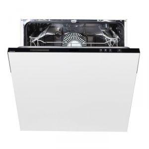 Continental Edison CELVF1245 - Lave-vaisselle intégrable 12 couverts
